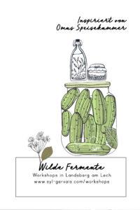 wilde fermente workshop
