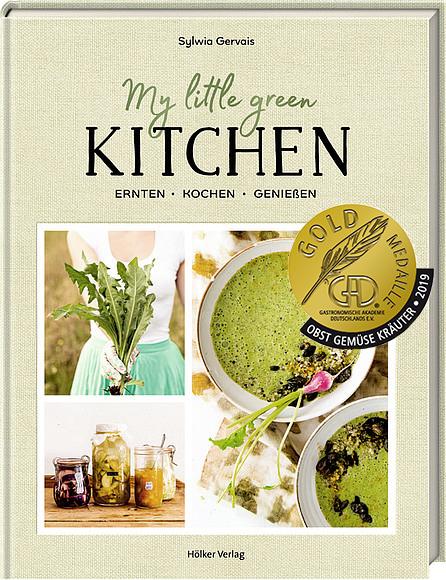 Mein Buch | Gesunde vegane Rezepte, Fermentation, Nachhaltigkeit - Syl Gervais