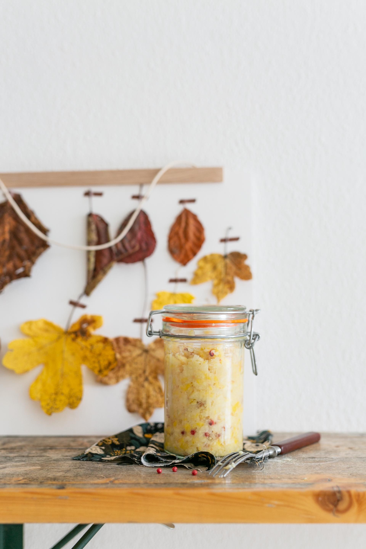 Eingelegte Salzzitronen - Fermentieren | Gesunde vegane Rezepte, Fermentation, Nachhaltigkeit - Syl Gervais