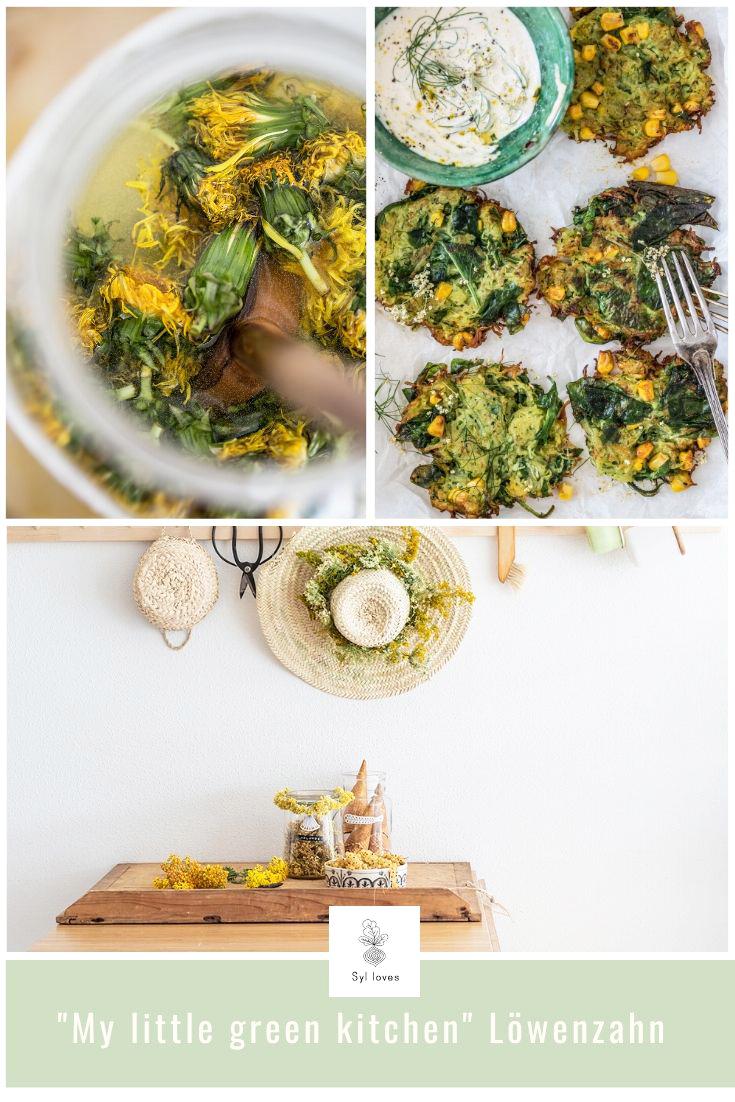 Fruhling Mit My Little Green Kitchen Gesunde Vegane Rezepte Fermentation Nachhaltigkeit Syl Gervais